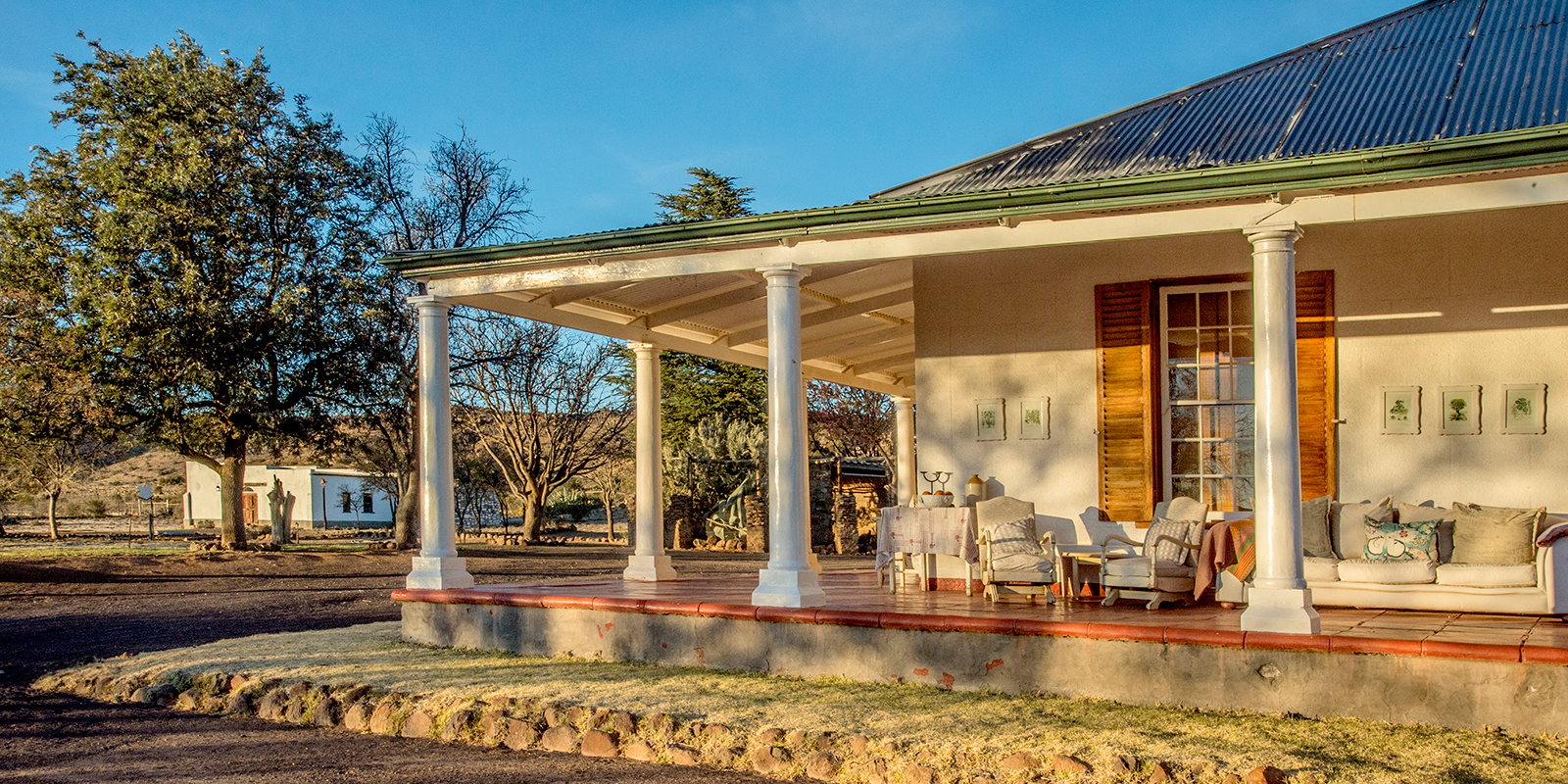 Karoo Hospitality at its Best!