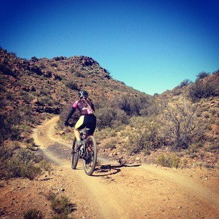 3-Night Karoo Cycling Breakaway